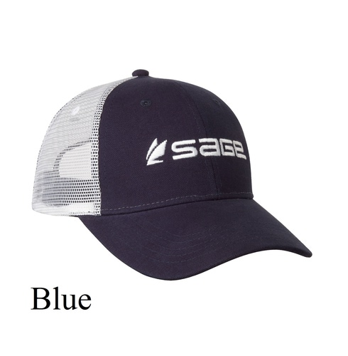 Sage 70556 Бейсболка Trucker Hat (фото, вид 2)
