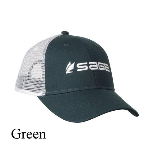 Sage 70556 Бейсболка Trucker Hat (фото, вид 4)