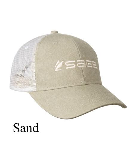 Sage 70556 Бейсболка Trucker Hat (фото, вид 5)