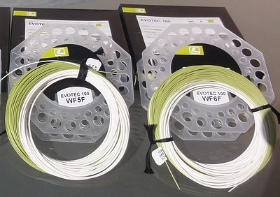 Loop 10386 Нахлыстовый шнур Evotec 100 (фото, вид 2)