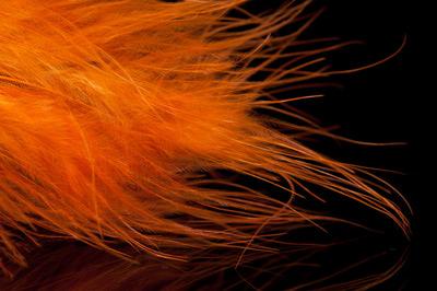 A.Jensen 53221 Перо марабу Marabou Feather (фото, вид 3)