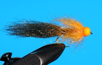 FLY-FISHING 58002 Латунные головки BRASS BEADS (фото, вид 1)