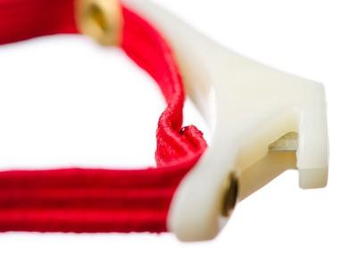 Loon 10841 Диспенсер для поводкового материала Shark Tooth (фото, вид 6)