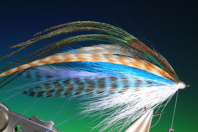 SFT-studio 53248 Перо павлина Peacock Eyes 50cm (фото, вид 2)