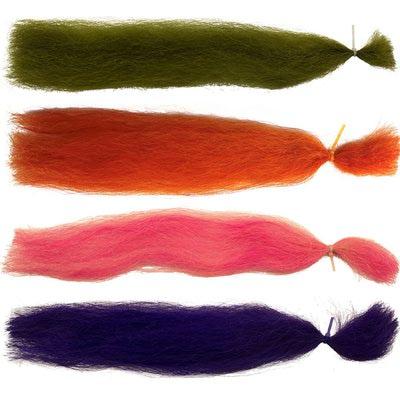 Spirit River 52394 Мех яка UV2 Yak Streamer Hair (фото, вид 1)