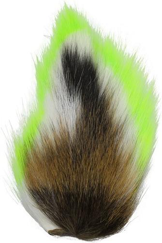 Spirit River 52395 Мех оленя Tip Dyed Bucktails (фото, вид 1)
