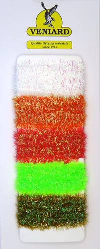 Veniard 55061 Набор синелей Multi Cards Cactus Chenille (фото, вид 1)