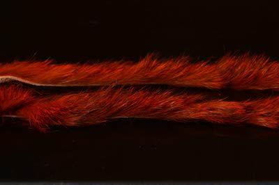 A.Jensen 52398 Полоски меха кролика Rabbit Zonkers Strips (фото, вид 10)