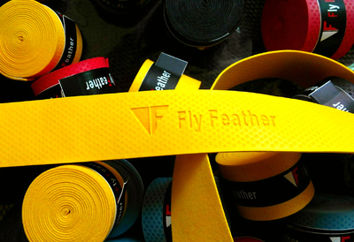 SFT-studio 10845 Обмотка на рукоятку удилища Overgrip Sweatband (фото, вид 3)