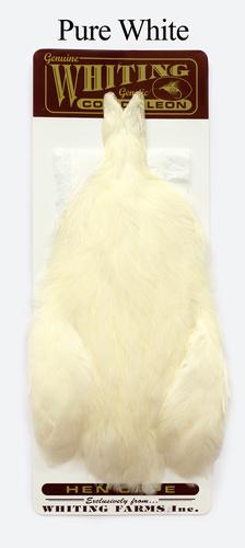 WHITING™ 53260 Перья курицы Coq De Leon Hen Cape (фото, вид 2)