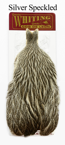 WHITING™ 53260 Перья курицы Coq De Leon Hen Cape (фото, вид 3)