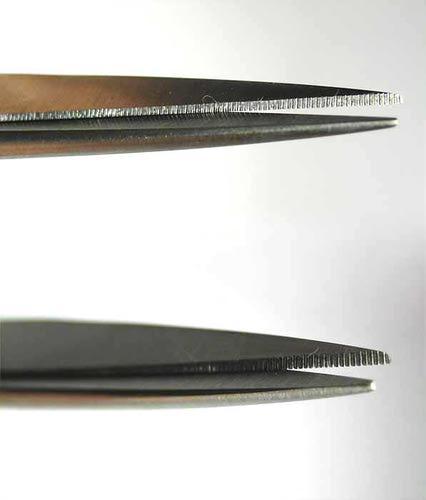 Shine View 41510 Ножницы Razor Scissor (фото, вид 1)