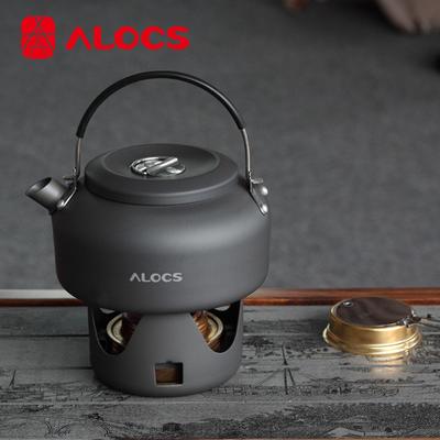 Alocs 81421 Набор со спиртовой горелкой Spirit Burner+ (фото, вид 4)
