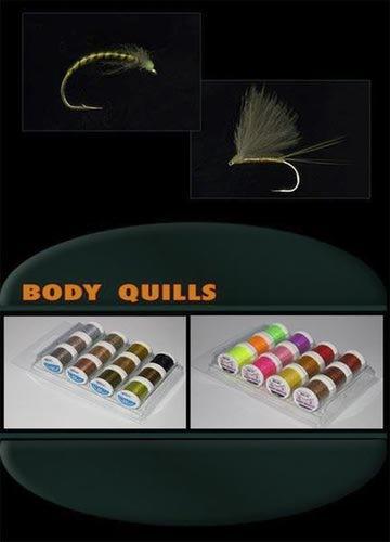 Hends Products 56013 Материал для тела Body Quills (фото, вид 3)