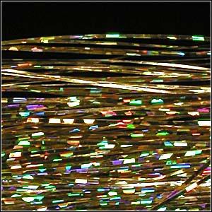 Hends Products 54092 Синтетическое волокно Holographic Hair (фото, вид 1)
