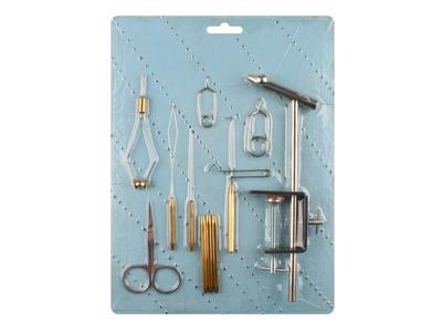 Gulam Nabi 41392 Набор инструментов DLX Tools Display (фото, вид 1)