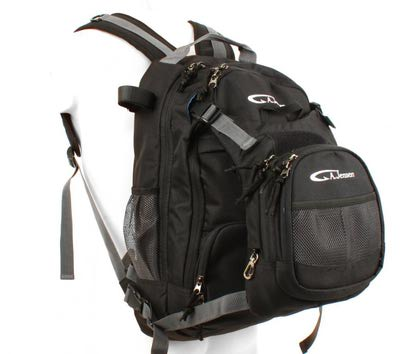 A.Jensen 82086 Комбинированный рюкзак-разгрузка Day Pack (фото, вид 1)