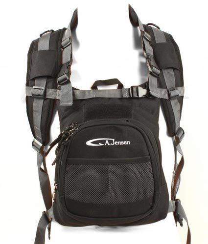A.Jensen 82086 Комбинированный рюкзак-разгрузка Day Pack (фото, вид 2)