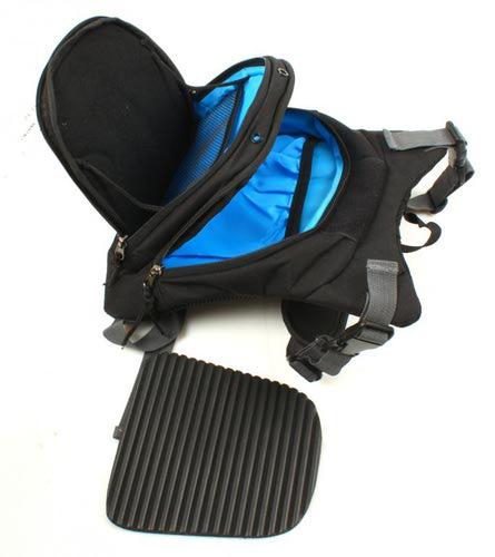 A.Jensen 82086 Комбинированный рюкзак-разгрузка Day Pack (фото, вид 5)