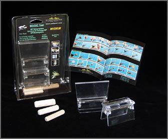 Marc Petitjean™ 41087 Наборы инструментов для работы с даббинговой петлей Magic Clip Tools (фото, вид 3)