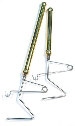 Gulam Nabi 41127 Узловяз Revolving Whip Finisher (фото, вид 1)