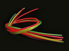 ForElite 58048 Трубки для мушек Plastic Tube System (фото, вид 1)