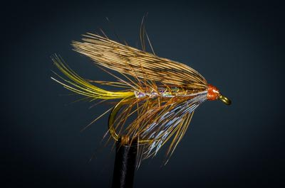 River-Fly 53301 Перья сойки Jay Wings Hackles (фото, вид 2)