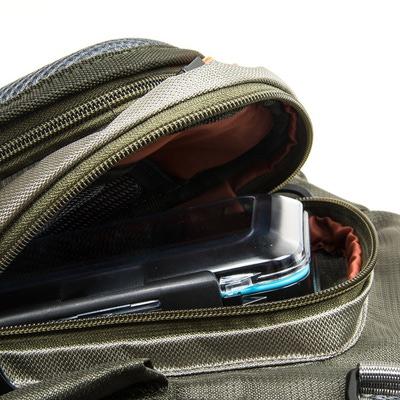 Maxcatch 70301 Рюкзак-разгрузка Fly Fishing Backpack (фото, вид 3)
