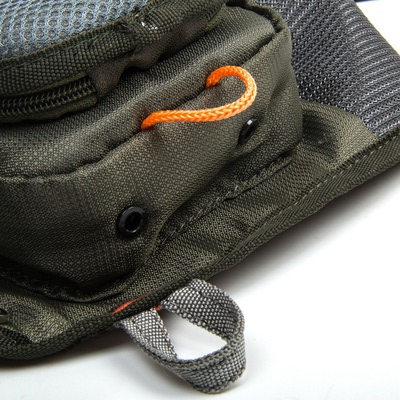 Maxcatch 70301 Рюкзак-разгрузка Fly Fishing Backpack (фото, вид 4)