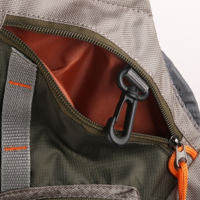 Maxcatch 70301 Рюкзак-разгрузка Fly Fishing Backpack (фото, вид 6)