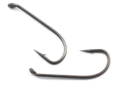 Hends Products 60191 Крючок одинарный HP 300 BN (фото, вид 1)