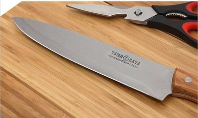 ChanoDug 81427 Кухонный набор Outdoor Folding Cutting Board With Kitchen Tools (фото, вид 4)