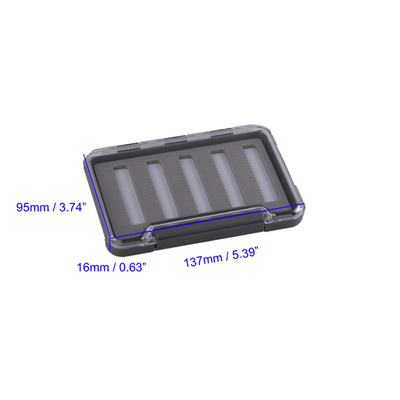 SFT-studio 81028 Коробочка для мушек Super Slim Fly Box (фото, вид 1)