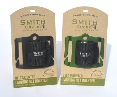 Smith Creek® 81165 Держатель подсака Net Holster (фото, вид 1)