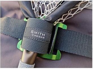 Smith Creek® 81165 Держатель подсака Net Holster (фото, вид 3)
