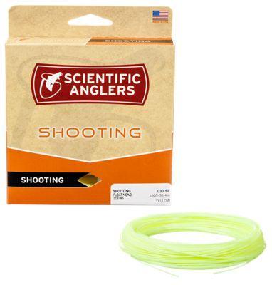 SCIENTIFIC ANGLERS™ 10312 Нахлыстовый шнур Floating Monocore Shooting Line (фото, вид 1)