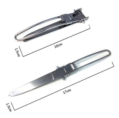 Selpa 81162 Набор столовых приборов в чехле Portable Spoons (фото, вид 6)