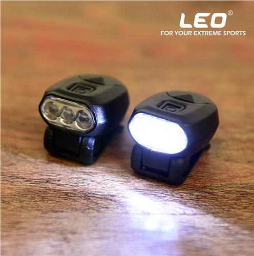 Leo® 81190 Фонарик Cap Lamp (фото, вид 1)