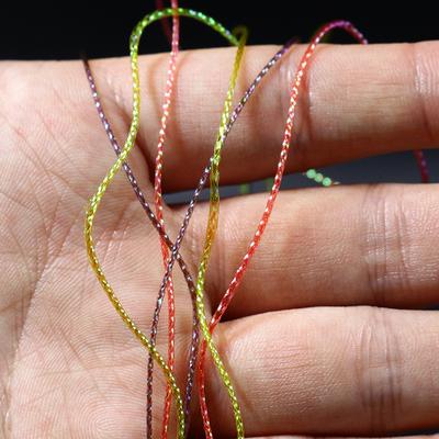 Royal Sissi 52215 Материал для тела мушки Midge Diamond Braid (фото, вид 3)