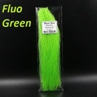 Royal Sissi 54059 Синтетические волокна Slinky Fiber (фото, вид 9)