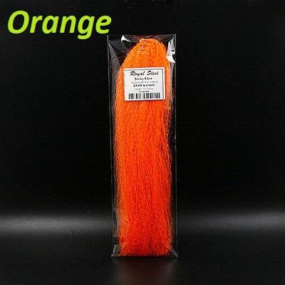 Royal Sissi 54059 Синтетические волокна Slinky Fiber (фото, вид 10)