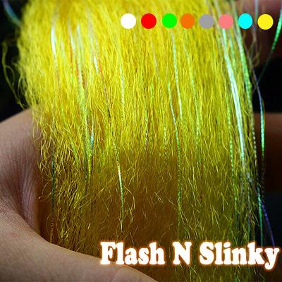 Royal Sissi 54017 Синтетическое волокно Flash' N Slinky (фото, вид 1)