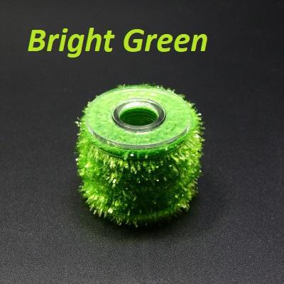 Royal Sissi 55016 Синтетическая синель Cactus Crystal Chenille (фото, вид 8)