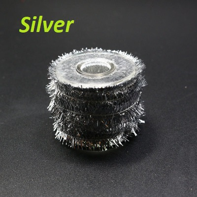 Royal Sissi 55016 Синтетическая синель Cactus Crystal Chenille (фото, вид 13)