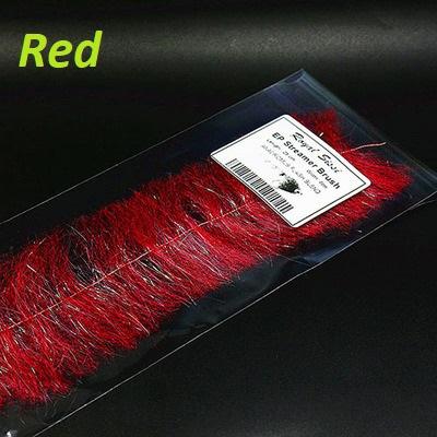 Royal Sissi 55032 Синель-скрутка Streamer Brush EP (фото, вид 11)