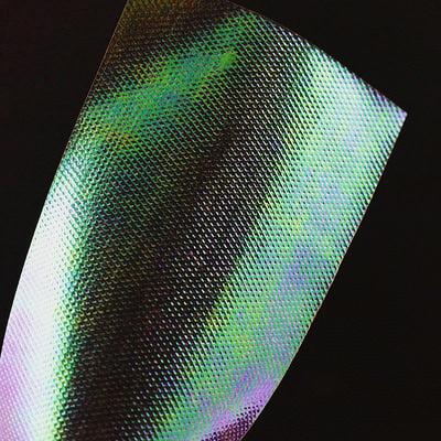 Royal Sissi 56025 Перламутровая пленка Pearl Film Embossed (фото, вид 3)