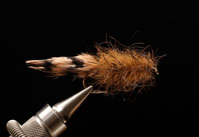 Hareline 57046 Даббинг Hare Wiggle Dub (фото, вид 1)