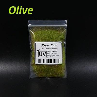 Royal Sissi 57004 Cинтетический даббинг UV Ice Dub (фото, вид 13)
