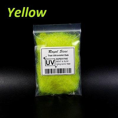 Royal Sissi 57004 Cинтетический даббинг UV Ice Dub (фото, вид 17)
