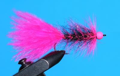 FLY-FISHING 58002 Латунные головки BRASS BEADS (фото, вид 4)
